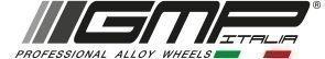 GMP Felgen Logo