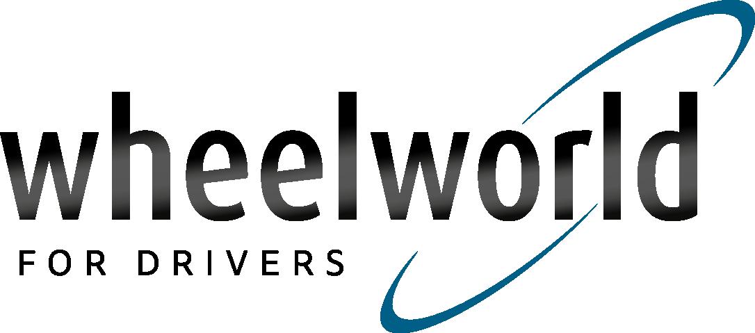 WHEELWORLD Felgen Logo